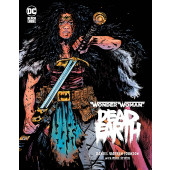 Wonder Woman - Dead Earth