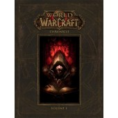 World of Warcraft Chronicle I