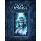 World of Warcraft Chronicle III