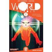 World Reader 1 - Dead Stars