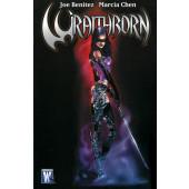 Wraithborn (K)