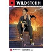 The Wild Storm #3