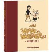 Viivi ja Wagner Kirjasto 1