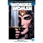 Wonder Woman 1 - The Lies