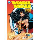 Wonder Woman by John Byrne 1