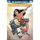 Wonder Woman Annual #1