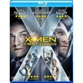 X-Men - First Class (Blu-ray + DVD)