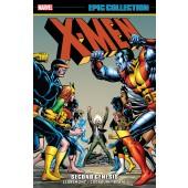 X-Men Epic Collection - Second Genesis