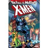 X-Men - Fall of the Mutants 2