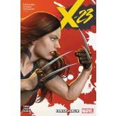 X-23 1 - Family Album