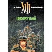 XIII 4 - Iskuryhmä