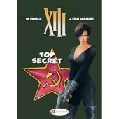 XIII 13 - Top Secret