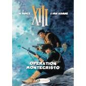 XIII 15 - Operation Montecristo