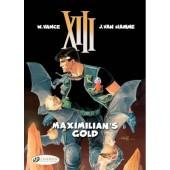 XIII 16 - Maximilian's Gold