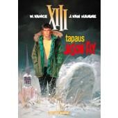 XIII 6 - Tapaus Jason Fly