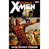 Uncanny X-Men by Kieron Gillen 1 (K)