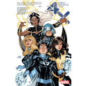 X-Men/Fantastic Four - 4x