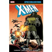 X-Men Epic Collection - The Gift