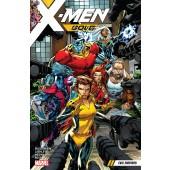X-Men Gold 2 - Evil Empires