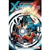 Astonishing X-Men 1 - Until Our Hearts Stop