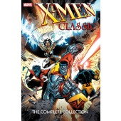 X-Men Classic - The Complete Collection 1