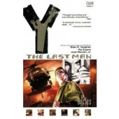 Y: The Last Man 2 - Cycles