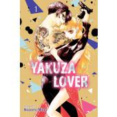 Yakuza Lover 1