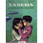 Yasuda 1 - Le Bombardier Englouti (K)