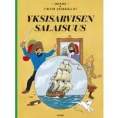 Tintin seikkailut 11 - Yksisarvisen salaisuus