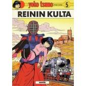 Yoko Tsuno 5 - Reinin kulta