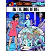 Yoko Tsuno 1 - On the Edge of Life