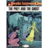 Yoko Tsuno 3 - The Prey and the Ghost