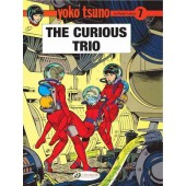 Yoko Tsuno 7 - The Curious Trio