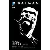 Batman - Yön ritari Deluxe