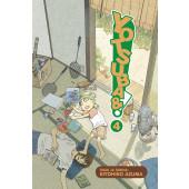 Yotsuba&! 4 (ENNAKKOTILAUS)
