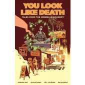 You Look Like Death 1 - Tales from the Umbrella Academy