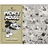 Walt Disney's Mickey Mouse - March of the Zombies
