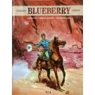 Blueberry - Fort Navajo/Ukkosta lännessä/Yksinäinen kotka