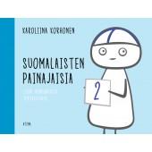 Suomalaisten painajaisia 2